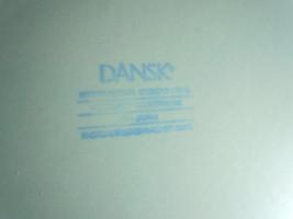 Dansk Rondure Sage Round Casserole Bowl No Lid 3 QT - $15.84