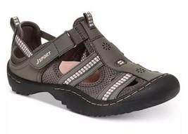 Women's Jambu J Sport Regatta Sandals Dark Grey Peony Light Pink US 9 EU... - $35.63
