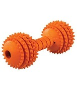 Middleweight Dog Toy Chew Fun Game For Aggressive Chewers Rubber Toy Gift - $11.53