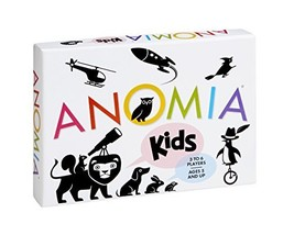 Everest Toys Anomia Kids Children's Card Game - $25.80