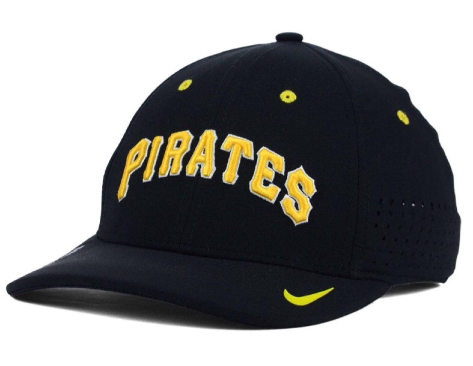 67582c69916 Pittsburgh Pirates Nike MLB Swooshflex Vapor and 50 similar items. S l1600