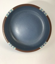 Dansk International Mesa Coupe Soup Cereal Bowl Blue Portugal Replacement Piece - $10.88