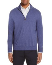 The Men's Store at Bloomingdale's Quarter-Zip Sweater, Size XXL - $39.59