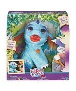 FurReal Friends Torch, My Blazin Dragon - $1.904,03 MXN