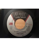Bobby Darin Dream Lover If I Were A Carpenter 45 RPM Record Atlantic OS1... - $6.29