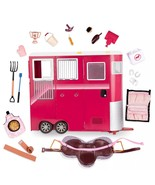 Our Generation Horse Trailer Doll 18 inch - $149.99