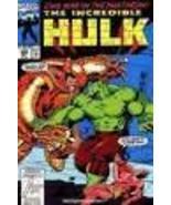 The Incredible Hulk #405 [Comic] Marvel Comics - $4.99