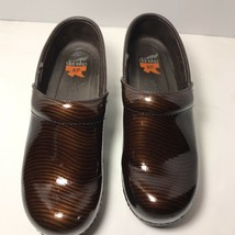 Womens Dansko XP Clogs Shoe Size EUR 38 US 7.5 - 8 Pre Owned - $59.49