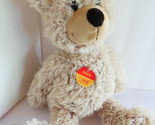 Steiff  bear Teddy bear dangling all  IDs  2718