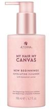 ALTERNA My Hair My Canvas NEW BEGINNINGS EXFOLIATING CLEANSER, 6.7OZ
