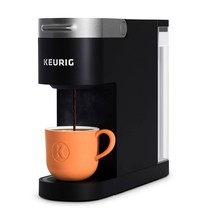 Keurig K-Slim Single-Serve K-Cup Pod Coffee Maker - $89.99