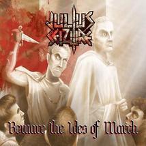Beware the Ides of March [Audio CD] Seizure, Julius - $14.99
