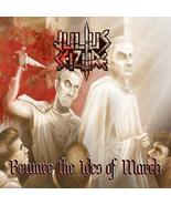Beware the Ides of March [Audio CD] Seizure, Julius - $14.99