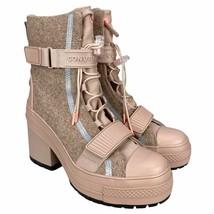 Converse Chuck Taylor All-Star GR82 XX-Hi Platform High Heel Sneaker Salt Pink - $100.00