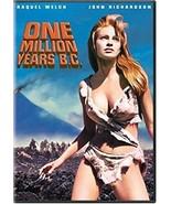 One Million Years B.C. (1966) DVD - $7.95