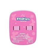 Floaties BACK FLOAT PINK Kid Back Float Swim Ai... - $10.99