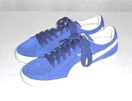 Blue 5 11 Shoe Sport Casual Sport Puma 45 Men's Euro US Oxford Lifestyle Suede EOx7xwTq