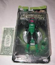 Lanterna Verde Serie 2 Action Figure, Sinestro da Dc Comics Diretta USA - $26.56