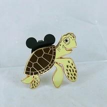 Crush the Turtle - Finding Nemo Disney Pin 29076 Amazing Condition Disne... - $14.84