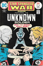 Star Spangled War Stories Comic Book #188, DC Comics 1975 FINE/FINE+ - $7.38