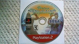 Virtua Fighter 4: Evolution -- Greatest Hits (Sony PlayStation 2, 2003) - $5.95