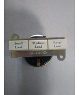 Maytag Genuine Factory Part #2-5337 Water Level Selector Switch - $39.95