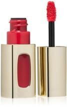 L'Oreal Paris Colour Riche Extraordinaire Lip Color, Rouge Allegro, 0.18... - $19.00