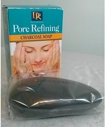 DR Daggett & Ramsdell Pore Refining Charcoal Exfoliating Soap Bar Cleans... - $8.86