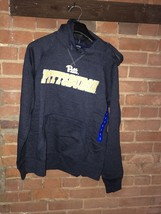 PITT Panthers Champion Hoodie Sweatshirt - Size Medium - Univ. of Pittsb... - $14.52
