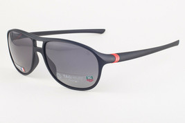 Tag Heuer 27 Degree 6043 109 Matte Black Red / Grey Polarized Gradien Su... - $215.11