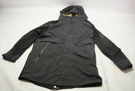 The North Face Men's Cryos 3L Big E Mac GTX Jacket w/ Hood Weathered Black - LG - $149.99