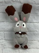 "Tomy Pokemon XY The Movie Bunnelby 11"" Plush 2014  Bunny Rabbit - $8.56"