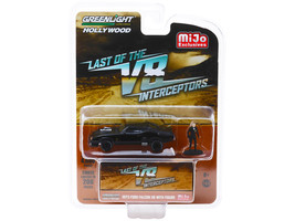 """1973 Ford Falcon XB with Figure \""""The Last of the V8 Interceptors\"""" (197... - $17.14"""