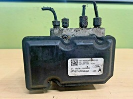 Ford Abs Module And Pump Unit Oem 9C24-2C346-AD - $64.34