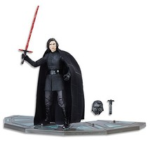 Star Wars Black Series Kylo Ren Throne Room Exclusive - $21.78