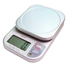 Dretec KS-308 Digital Kitchen Scale Grams Maxium 3kg for Cooking Baking High pre