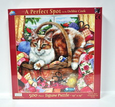 A Perfect Spot Jigsaw Puzzle 500 Piece - $17.05
