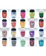 Bath & Body Works Hand Sanitizer Pocketbac 1oz Antibacterial Hand Gel Pi... - $1.95