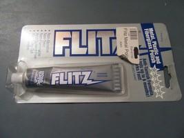 FLITZ Metal Polish 50 Gram 1.75 oz. - $5.00