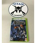 Culdcept Saga (Microsoft Xbox 360, 2008) READ DESCRIPTION! - $17.10