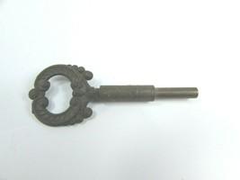 Vintage Quoizel Lamp Key 30387 Antiqued Brass - $14.84