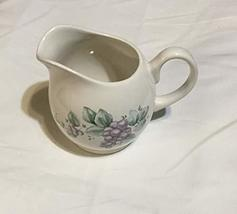 Pfaltzgraff Grapevine Large Gravy Server Pitcher - $21.78