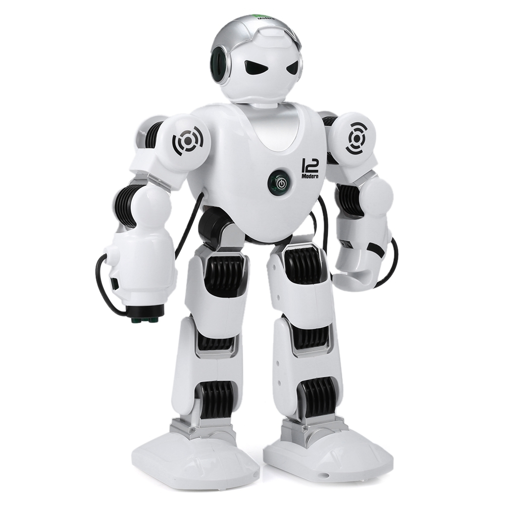 New intelligent rc robot funny indoor outdoor game toys 2 4g dancing battle model toy multi