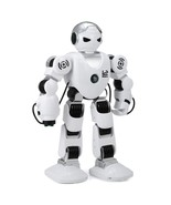 New Intelligent RC Robot Funny Indoor Outdoor Game Toys 2.4G Dancing Bat... - €48,95 EUR