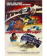 Speedtrap - 1977 - Movie Poster - $9.99+