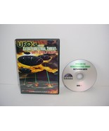 UFOs and the Extraterrestrial Threat (DVD, 2011, 3-Disc Set) - $19.75