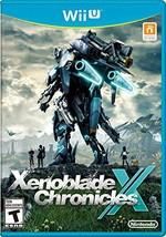 Xenoblade Chronicles X - $32.97