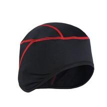1 Piece hot sale Winter Warm Up Fleece Cycling Caps MTB Bike Bicycle Hat... - $11.60