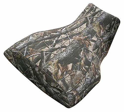 Primary image for Yamaha Kodiak Big Bear 450 Seat Cover Camo