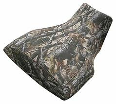 Yamaha Kodiak Big Bear 450 Seat Cover Camo - $31.99